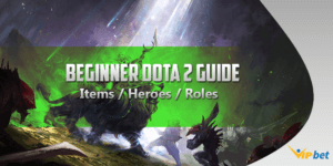 Dota 2 Beginner Strategy