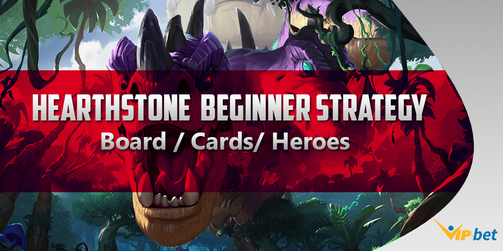 Hearthstone Beginner Strategy