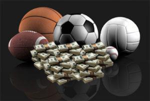 eWallet Cashback - Sports Betting