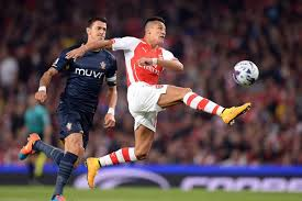 fa cup betting odds alexis sanchez