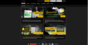 Betting Bonuses and Promotions