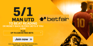 Enhanced Odds Promotions Betfair