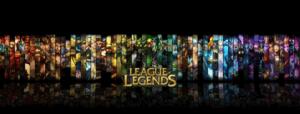 LoL eSports News 2017 Week 4