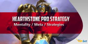 Hearthstone Pro Strategy