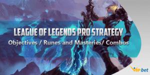 League of Legends Pro Strategy