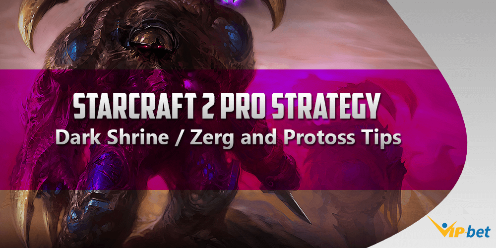 Starcarft 2 Pro Strategy