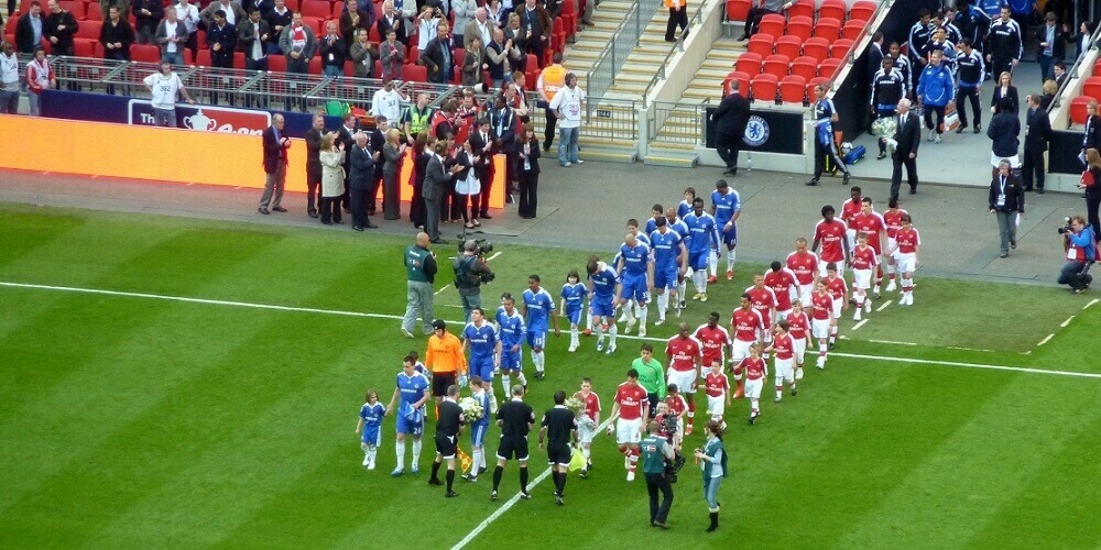 chelsea vs arsenal london