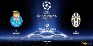 Porto vs Juventus Betting Preview