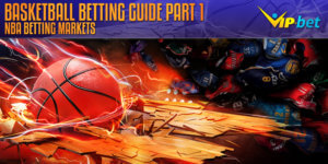NBA Betting Markets