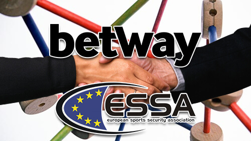Betway Review Becomes Member Of European Sports Security Association