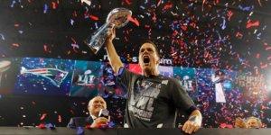 top 5 NFL