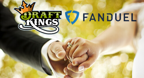 Draftkings Fanduel Merger Confirmed