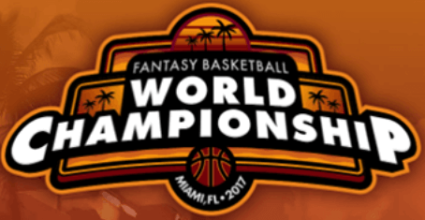 Draftkings World Championship Basketball