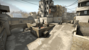 Dust 2 Removed from CS:GO