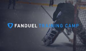 Fanduel Trainings Camp