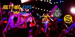 EU LCS Betting Tips Matchweek 3