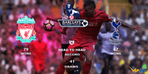 LIverpool vs Tottenham Hotspur Betting Tips