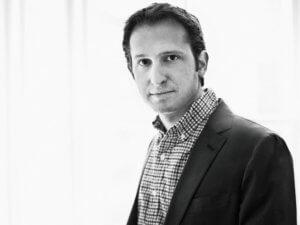 Jason Robins CEO Draftkings
