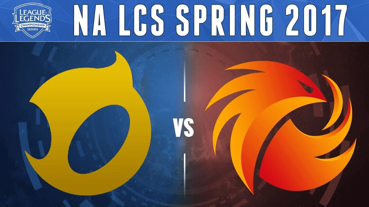 NA LCS Week 6 Game 2png
