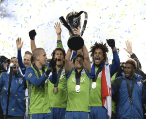 Daily Fantasy MLS Seattle Sounders