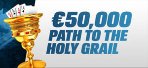 Path To Holy Grail F