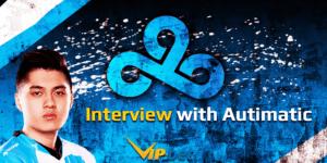 Cloud9 Autimatic Interview