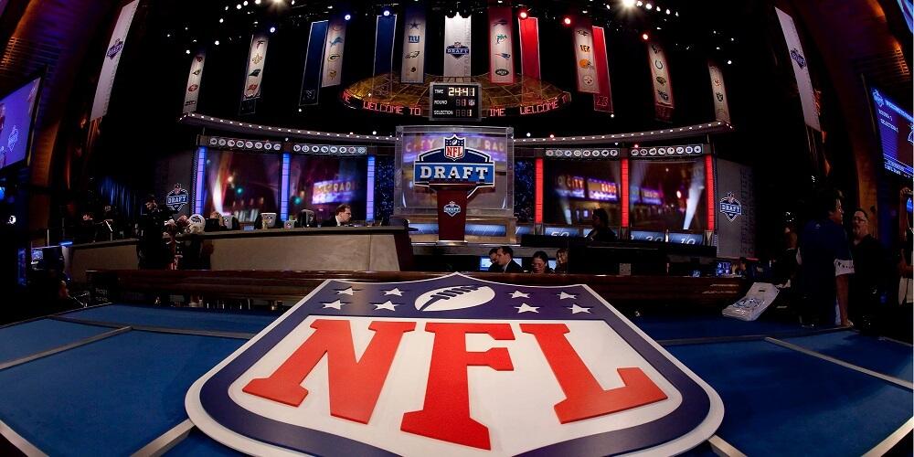 NFL mock draft 2017