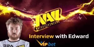 Edward Interview