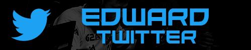 NaVi Edward Interview Twitter button