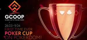 Global Cup Of Online Poker F