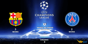 Barcelona vs PSG Betting Tips and Betting Preview