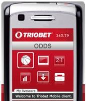 Triobet Mobile