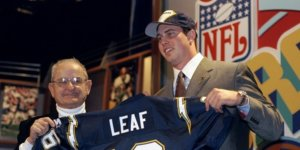 Top 10 NFL Draft Busts