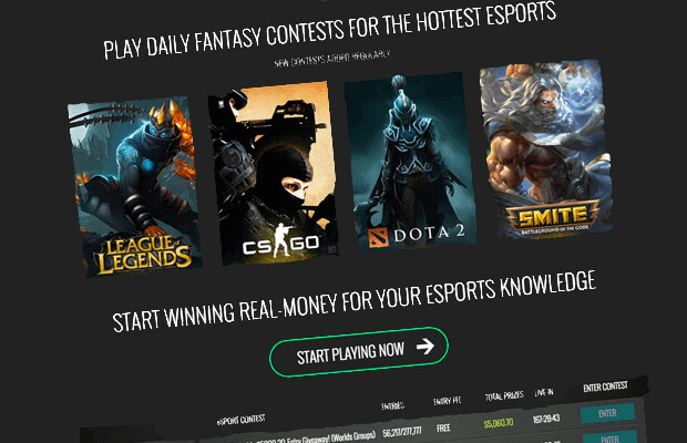 Daily Fantasy Esports Guide Picture 2