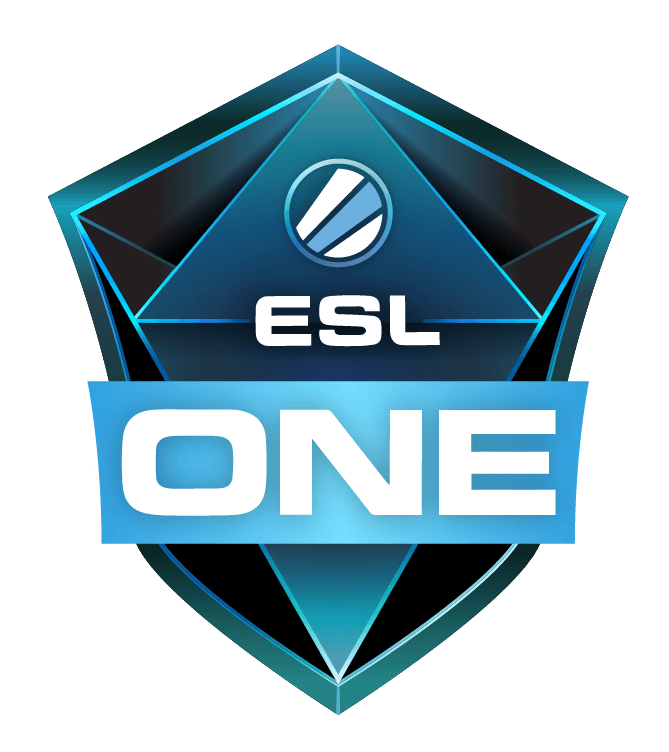 ESLOne Logo New