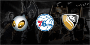 NBA 2K ELeague 3