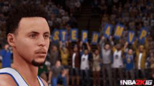 NBA 2K ELeague 4