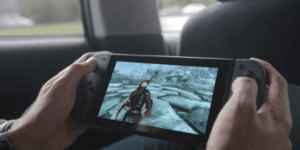 Nintendo Switch 3