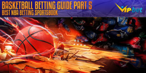 Best NBA Betting Sites