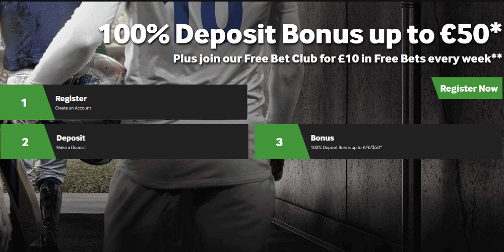 Betway Bonus Review