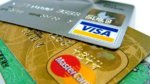 Credit Cards Debit Cards