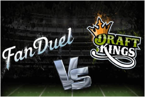 Dfs Beginners Fanduel Vs Draftkings