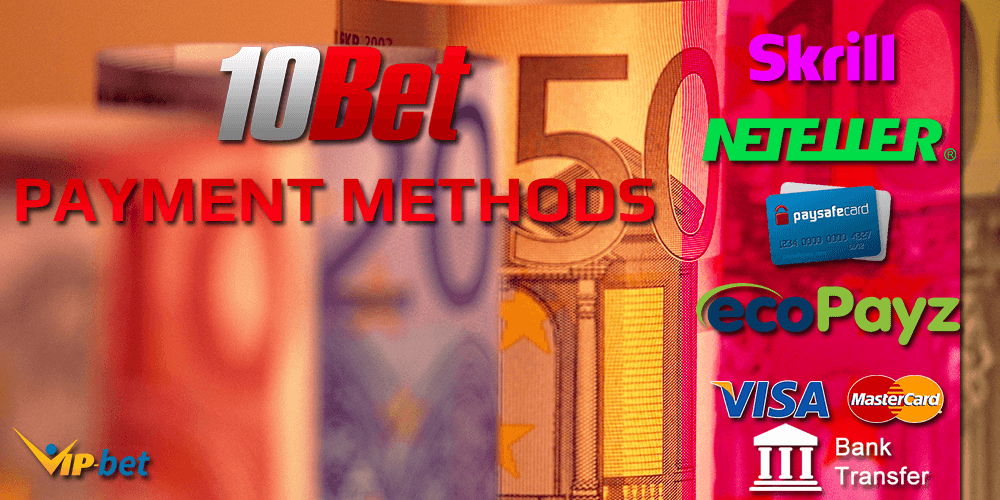 10bet Payment Wallpaper