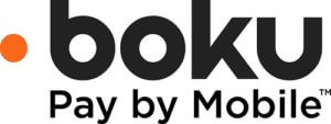 Boku Logo
