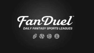 FanDuel Points Feature