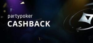 Partypoker Cashback F