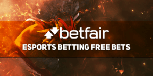 Betfair Esports Free Bets