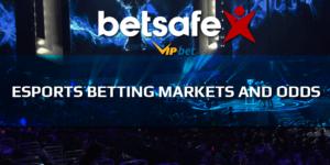 Betsafe Esports Betting Markets And Odds