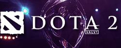 Dota 2 Game Logo