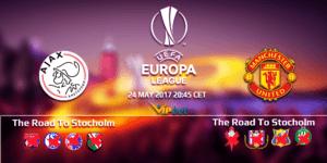 Europe League Test
